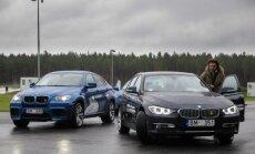 Autotirgotāja 'Inchcape' uzņēmumi maina nosaukumus