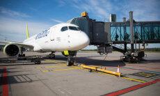 Эксперты: амбиции airBaltic не подкреплены цифрами