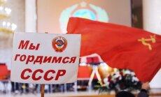 Biržos pie PSRS pieminekļiem pieliek paskaidrojumus; Krievija to sauc par zemisku rīcību