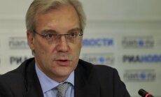 Krievija Varšavas samita priekšvakarā apsūdz NATO par 'pretrunīgi vērtējamu dienaskārtību'