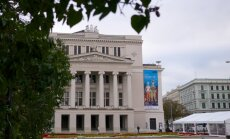 LNO turpmāk sauks par Latvijas nacionālo operu un baletu