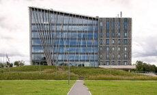 Rīgas arhitektūras Gada balvu saņem LU Dabaszinātņu akadēmiskais centrs