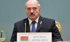 Источник: санкции с Белоруссии и Лукашенко снимут 15 февраля