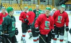 'Liepājas' hokejisti Kontinentālajā kausā sagrauj arī Spānijas čempioni 'Jaca'