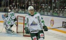 Kulda 30 spēlētās minūtēs palīdz 'Salavat Julajev' pieveikt 'Ak Bars'