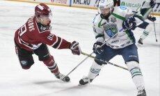 Arī KHL pastarīte 'Jugra' jau nosūtījusi līgai garantijas vēstuli par nākamo sezonu
