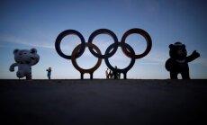 Nacionālā sporta padome atbalsta Latvijas-Zviedrijas kandidēšanu uz olimpisko spēļu rīkošanu