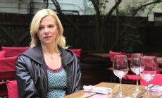 Ņujorkā pazudusi Amerikas latviete - slavena restorāna īpašniece; darbinieki nikni