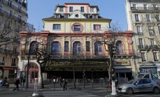 'Bataclan' koncertzālē izsludināti pirmie koncerti kopš Parīzes teroraktiem