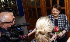 Straujuma virzīs Dombrovski eirokomisāra amatam
