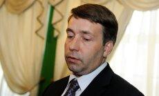 ZZS aicina prezidentu atkal nodot Saeimai atpakaļ referendumu likumu