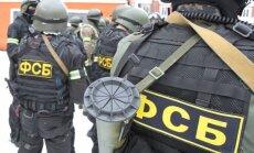 Krievijā par spiegošanu aizturēts Ukrainas žurnālists