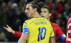 EURO 2016 finālturnīrā tiksies dažādu paaudžu futbola superzvaigznes