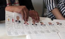 Выборы в Турции: судный день для президента Эрдогана
