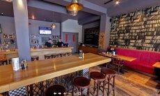 Pavakariņot Rīgā par 10 eiro: ko ceļ galdā restorānā 'Burga'