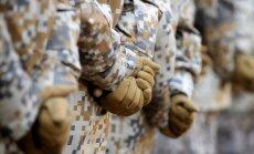Pētījums: jāapsver NBS personāla iespējamā nosūtīšana miera uzturēšanas misijai Ukrainā