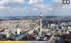 Video: Trīs lietas, kas jāredz un jāizdara Berlīnē