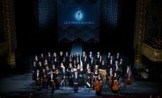 'Sinfonietta Rīga' un Latvijas Radio koris uzstāsies Baltijas jūras festivālā Stokholmā