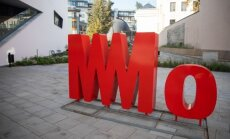 Ar četru dienu pasākumu maratonu Viļņā atklās modernās mākslas muzeju