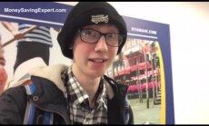 Video: Kāpēc no vienas Lielbritānijas pilsētas uz otru lētāk lidot caur Berlīni?