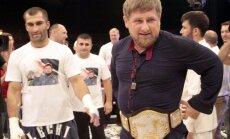 Čečenijā būs Kadirova vadīta cilvēktiesību padome