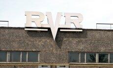 RVR koncerna apgrozījums pērn krītas 3,2 reizes; zaudējumi - 2,098 miljoni latu