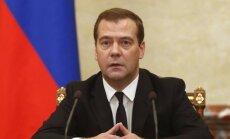 Krievija pagarinās lauksaimniecības produktu embargo līdz 2017. gada beigām