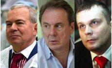 Lembergu mēra amatā centīsies nomainīt četru partiju apvienība un 'Saskaņa'