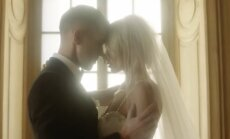 Markus Riva Rundāles pilī uzņēmis īpaši romantisku video