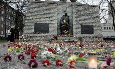 """""""Бронзовый солдат"""" избавил Эстонию от многих иллюзий"""
