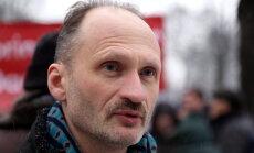 Митрофанов: Ушакову надо реагировать на акции против перевода образования на латышский язык