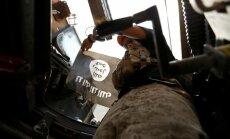 ASV vadītajā cīņā pret 'Daesh' gājuši bojā 484 civiliedzīvotāji, atzīst Pentagons