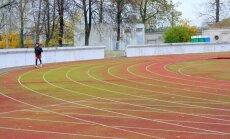 Daugavas stadiona un LVS nesaskaņu dēļ vieglatlētiem var nākties individuāli maksāt par treniņiem