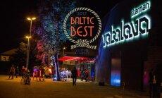 Tallinā notiks Radošuma festivāls Balticbest 2017