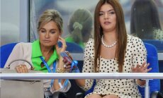 Кабаева нашла работу в холдинге друга Путина