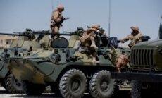 СМИ: Россия построит в Сирии военную базу примерно в 85 км от Израиля