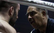 Treneris: ja Usiks pret Gasijevu boksēsies kā ar Briedi, cīņa beigsies ātri