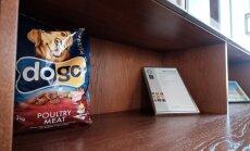 Pārdots 'Dogo' suņu barības ražotājs 'Tukuma straume'