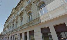 LU par miljonu eiro pārdod tai novēlētu namīpašumu Nometņu ielā 18