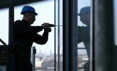 Pērn Latvijā samazinājies bezdarbs