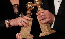 """ФОТО: в Лос-Анджелесе назвали лауреатов премии """"Золотой глобус"""""""