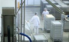 Pērn samazinājies piena produkcijas eksports; importam pieaugums