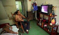 Kuba veic pārkārtojumus Ekonomikas ministrijā