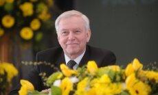 Земгале: стали известны первые имена депутатов в Сейм Латвии