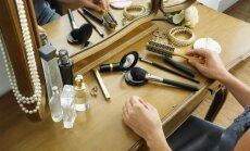 Sapņu stūrītis katras sievietes mājoklī – skaists un praktisks spoguļgaldiņš