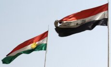 Irākas Augstākā tiesa kurdu referendumu atzīst par antikonstitucionālu