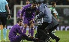 'Real Madrid' uz vairākiem mēnešiem pazaudē Beilu