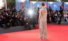 Ar mūziklu 'La La Land' atklāts Venēcijas kinofestivāls