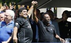 ФОТО. Что стало со звездами мундиалей прошлых лет: легенды футбола тогда и сейчас