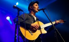 Renārs Kaupers piedalīsies labdarības koncertā 'Uzcel savu baznīcu!' Bruknā